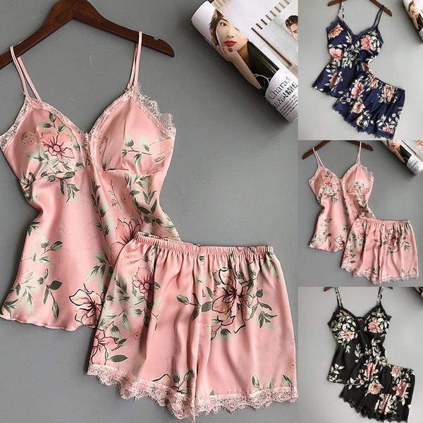 Lace, satinlacesleepwear, babydollnightwear, lacenightwear