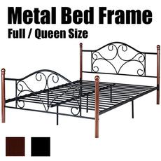 Steel, metalbedframe, metalbed, Metal
