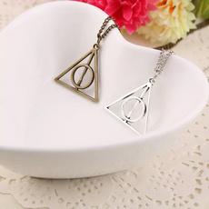 triangulo, accesorio, potter, deathiy