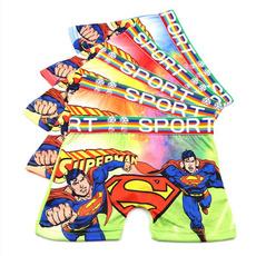 Underwear, Shorts, elasticityshort, boysunderwear