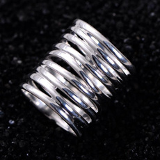 Sterling, Real, Wool, Jewelry