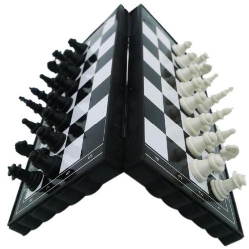 case, chesssetmagnetic, portableches, Chess