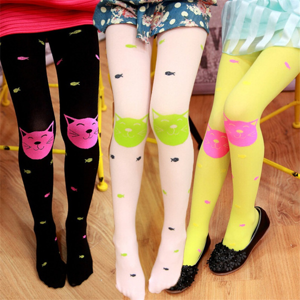 cute, Leggings, velvet, candy color