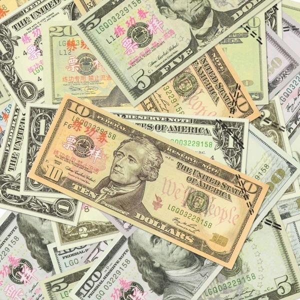 Fake-Money   Wish