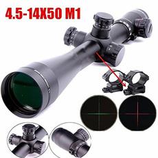Telescope, Hunting, Rifle, gun