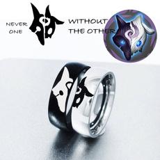 Couple Rings, gamering, lolring, wedding ring