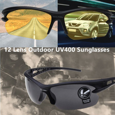 Sports Sunglasses, Cycling, Fashion, Sports & Outdoors