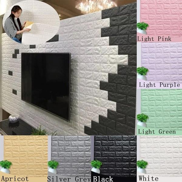 wallpapersticker, Home Decor, 3dwallsticker, TV