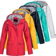 Fashion, Winter, raincoat, Coat