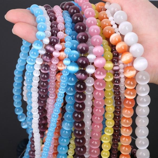 Bracelet, Natural, Jewelry, Jewelry Making
