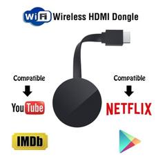 Google, wifidisplay, netflix, TV