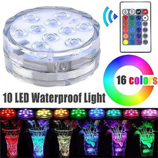 lights, Remote Controls, divinglight, submersiblelight