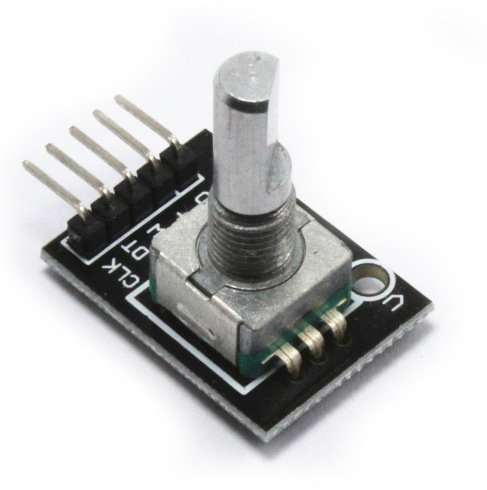 NEW 3//5//10 PCS Rotary Encoder Module KY-040 For Arduino AVR PIC