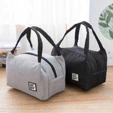 Box, Canvas, Totes, Tote Bag