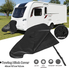 touringcaravanpart, protect, hitchcover, Waterproof