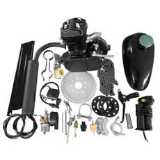 engine, Bicycle, Sports & Outdoors, 80cc