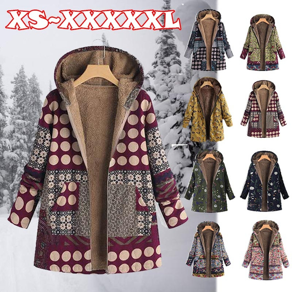 Fleece, hooded, fur, Sleeve