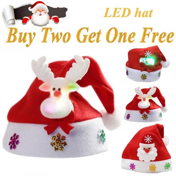 decoration, led, Christmas, Gifts