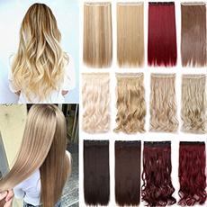 hairextensionsclipin, cliponhairextension, curlyhairextension, Hair Extensions
