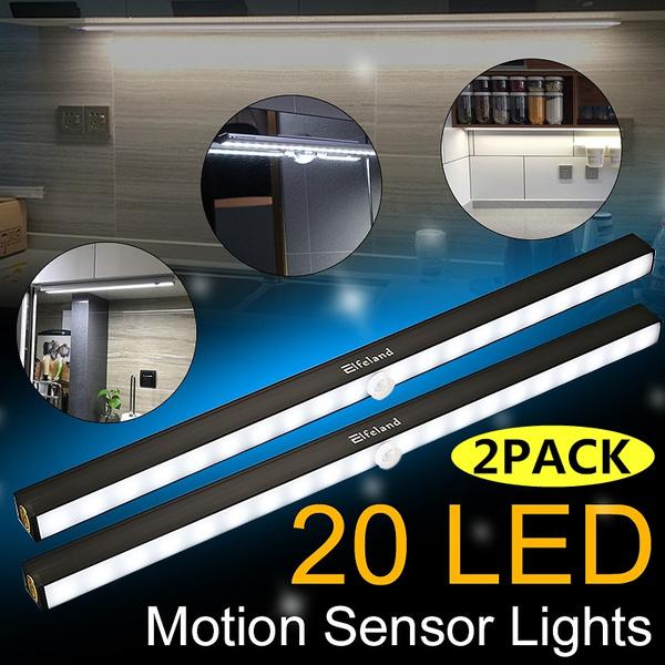 Closet Lights 20 Led Motion Sensor