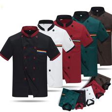 kitchenwear, Fashion, short sleeves, Kitchen Accessories