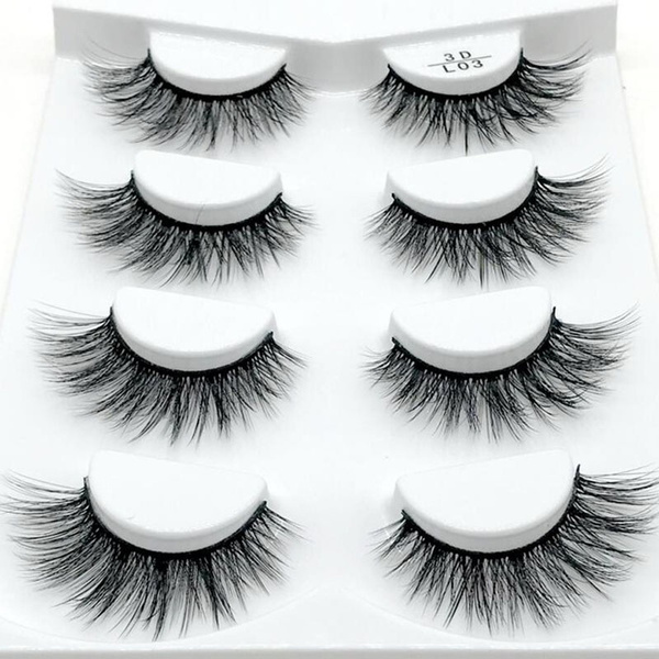 False Eyelashes, minklashe, Fashion, eye