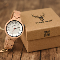 Chronograph, Fashion, Deer, Watch