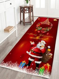 non-slip, Rugs & Carpets, Christmas, Rugs