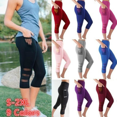 capripant, Leggings, Fashion, capri leggings