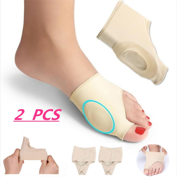 straightenerfoot, Sleeve, correctionsock, Silicone