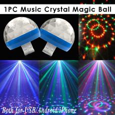Disco, party, Decor, atmospherelight