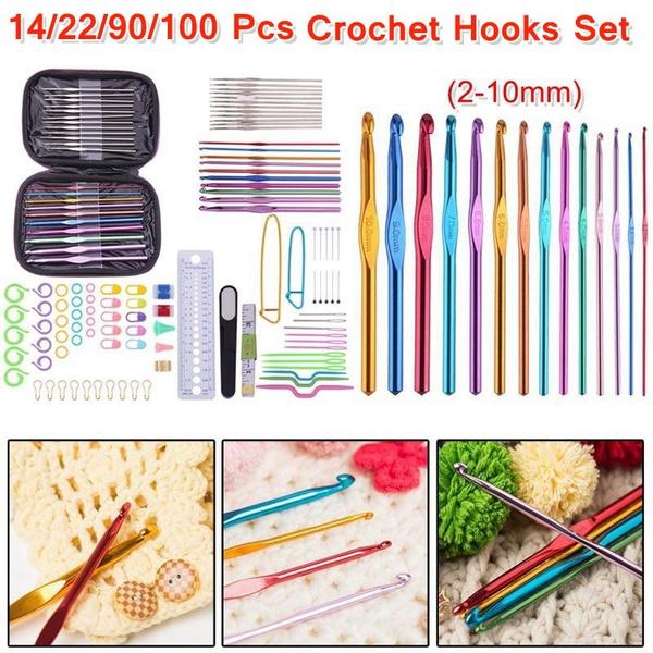 Stainless Steel, Aluminum, Needles, Craft Kits