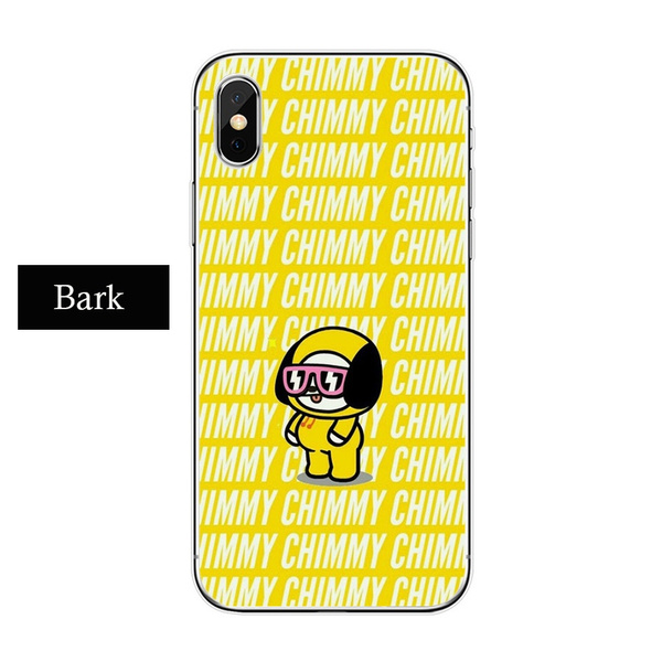 coque iphone xr chimmy