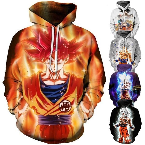 3D hoodies, Fashion, Winter, Sleeve