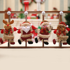 Toy, Christmas, Gifts, doll