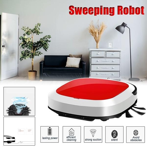 sweeper, Rechargeable, sweepingmachine, sweeperrobot