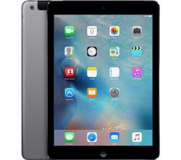 ipad, Gray, Apple, Tablets