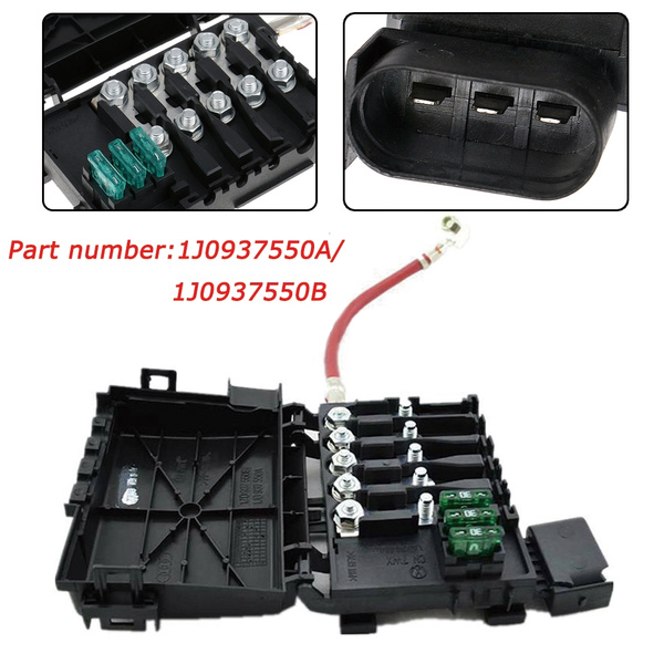 99 vw beetle fuse box for 1999 2004 vw jetta golf mk4 beetle fuse box battery terminal  for 1999 2004 vw jetta golf mk4 beetle