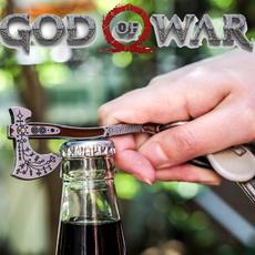 Cosplay, Key Chain, Keys, bottleopener