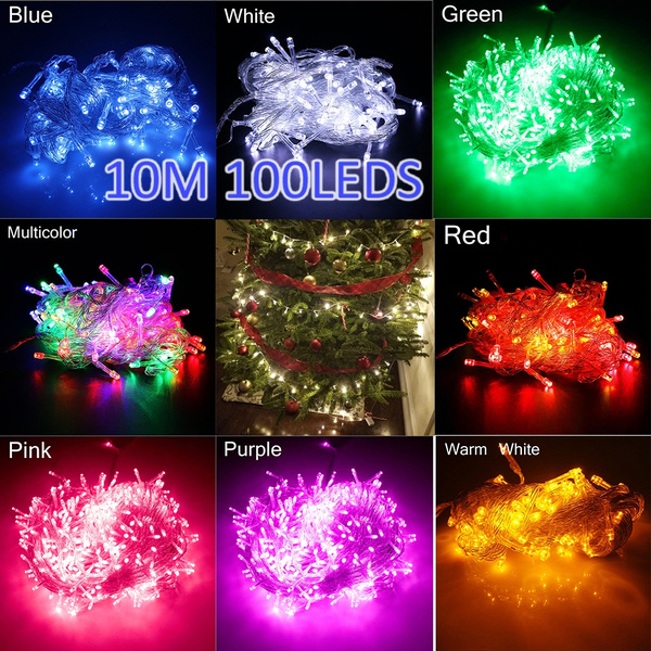 party, christmastreelight, partydecorationsampfavor, led