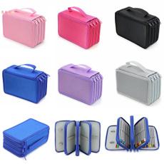penciltrouser, Box, pencilbag, Colorful