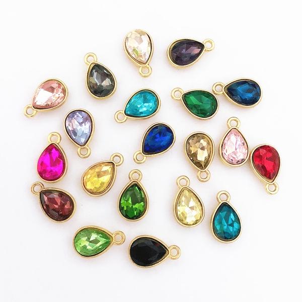 18k gold, Jewelry, tear, Bracelet