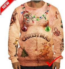 knitted, Fashion, Christmas, christmasuglysweater