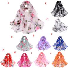 floralprintscarf, Scarves, women scarf, Towels