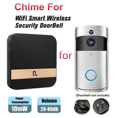 chimedoorbell, lights, wirelessdoorbellchime, Photography