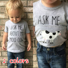 cute, boysshirt, Fashion, Cotton Shirt