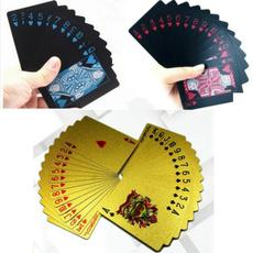 Poker, Board Game, Waterproof, toysampgame