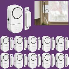 securityentryalarm, Door, dooralarm, homesecurity