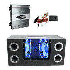 vehicleelectronic, carmotorcycleelectronic, 10subwoofer, Subwoofer