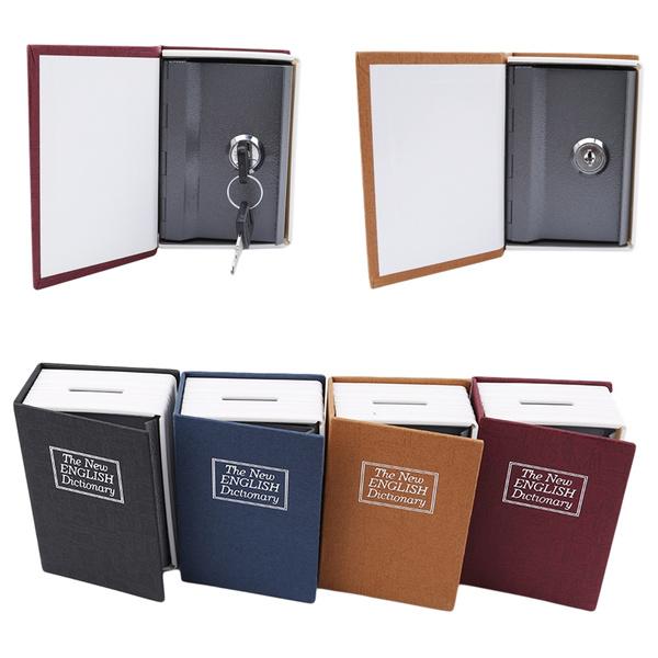 Box, Home Decor, Gifts, Lock